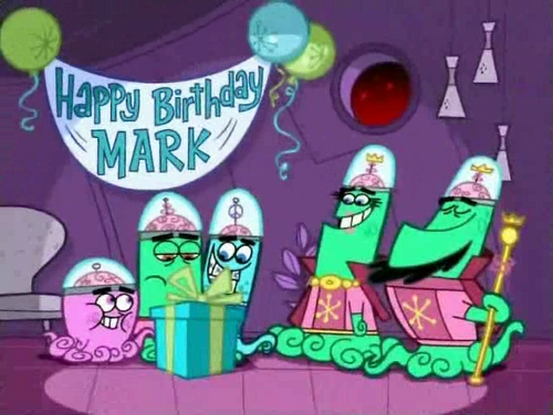 The Fairly Oddparents Wanda And Cosmo