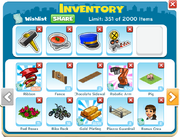 Inventory