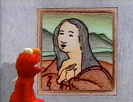 Elmo.monalisa