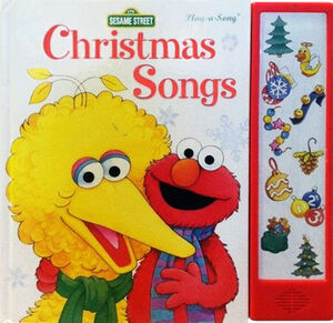Christmassongsbook