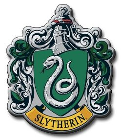 Slytherincrest