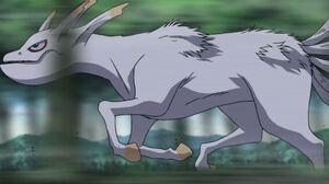 las 10 bestias o bijuu 300px-Cinco_colas_Anime