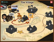 The Village Stage 3