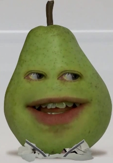 Annoying Orange part 3 out of 4:Pear | Publish with Glogster!