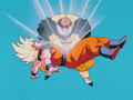Android19VsGokuYahoo02.Ep129