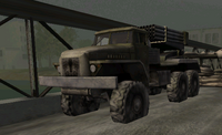 BFV BM-21