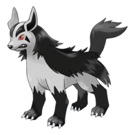 262Mightyena