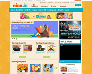 NickJrCurrentWebsite
