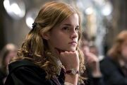 Hermione&#39;s watch