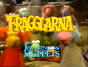 FragglarnaLogo