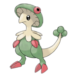 286Breloom