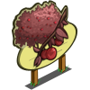 Cherry Plum Tree Mastery Sign-icon