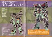 RGM-89S Stark Jegan - SpecTechDetailDesign