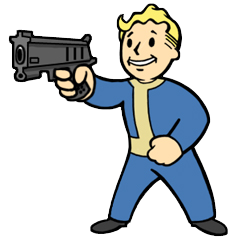 Media in category Fallout New Vegas images .