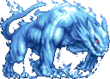 FF4PSP Frostbeast