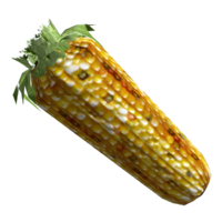 Maize-consumable