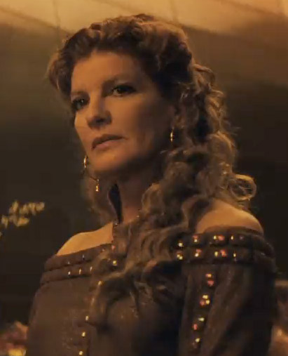 Conflicted // Frigga Frigga-movie