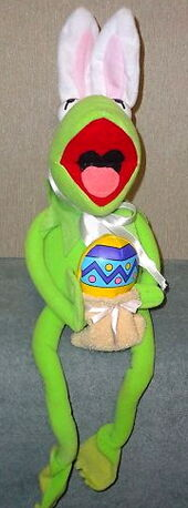Kermit easter nanco