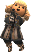 Shantotto (FFXI)