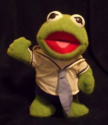 Little boppers kermit 4