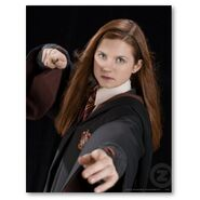 Ginny weasley poster-p228762045345085015t5wm 400