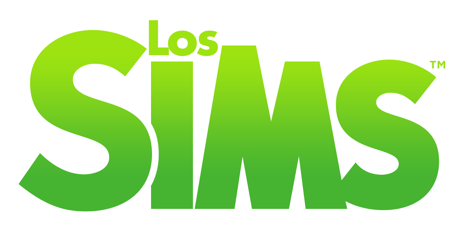 Logo Sims series