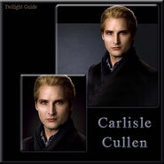 Carlisle-Cullen