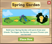 Spring Garden
