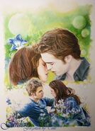 Love-bella and edward0394