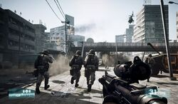BF3 Gogogo