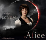 Cullens-alice