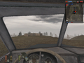 BF1942 KATYUSHA DRIVER