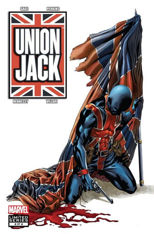 Union Jack Vol 2 4