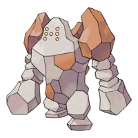 377Regirock