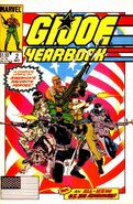 G.I. Joe Yearbook Vol 1 2