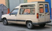 Renault ExpressB