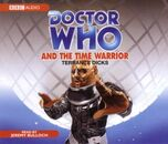 Time warrior cd