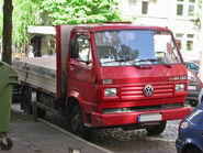 Vw l80 sst