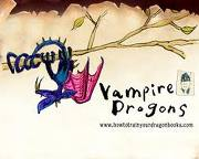 The vampire dragon