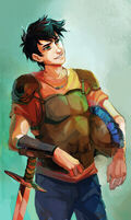 Percy Jackson
