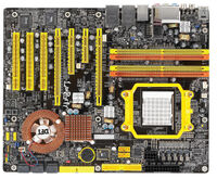 DFI LANPARTY UT NF590 SLI-M2R-G L
