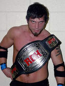 Austin Aries (ROH Champion)