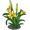Day Lily (Spring Basket)-icon