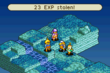 FFTA Steal EXP
