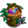 Flower Egg Basket-icon