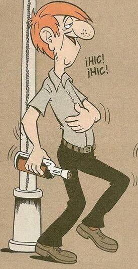 garganta de lata