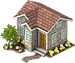 Garden Cottage-icon