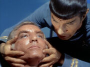 Vulcan mind meld