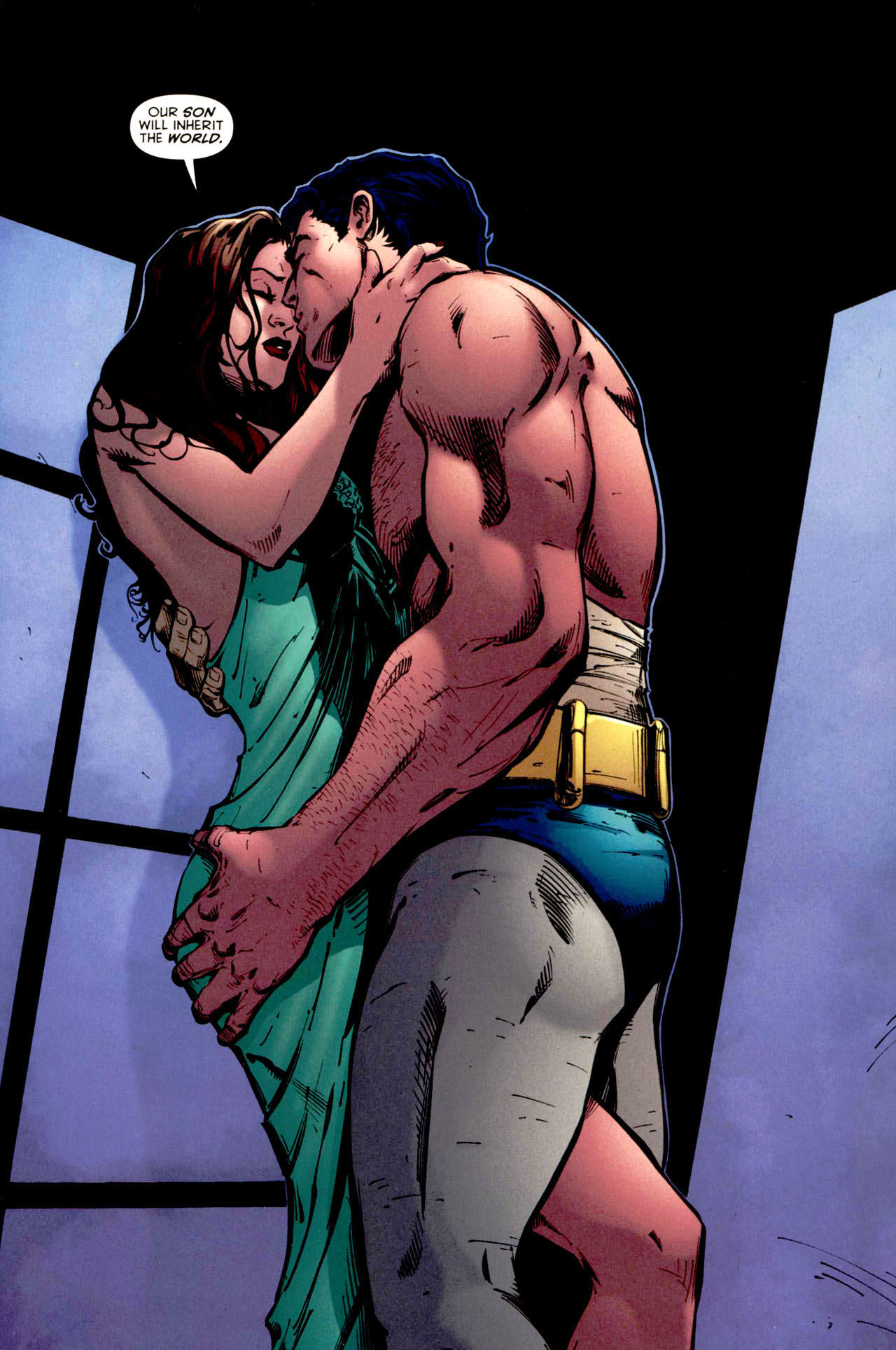 Image - Bruce Wayne 038.jpg - DC Comics Database