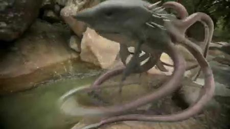 sharktopus monster wiki a reason to leave the closet